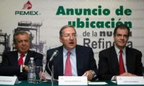 Mexico's Business Sector Has a Long Way to Go