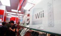 Nintendo Profits Drop 66 Percent, Plans New Wii