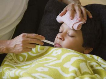 Fever Phobia: Parents Encouraged to Treat Fevers Differently