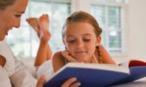 Encouraging Your Young Ones to Fall in Love With Reading, Part I
