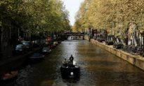 Global Dispatches: Netherlands—Hardening the Dutch Policy on Soft Drugs