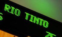Rio Tinto Drops Chinalco Deal