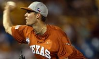 Texas Forces Decisive Game 3 in CWS Final