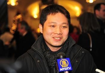 Chinese Immigrant: 'Divine Performing Arts should perform in China'