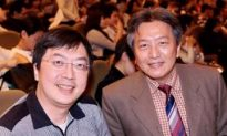 Top Taiwanese Doctors: Shen Yun Is 'very creative'