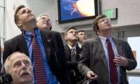 NASA Moving Toward Broader Horizons