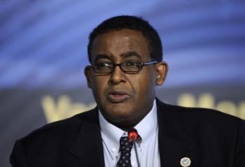 Somali Prime Minister Resigns Amid Political Turmoil