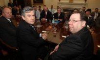Northern Ireland Negotiations at Standstill