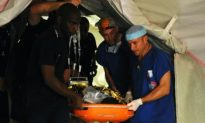 Haitian Girl Rescued After 15 Days