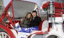 Vanessa Minnillo Gets Engaged to Nick Lachey
