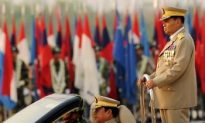 Military Taxes Burmese Into Poverty