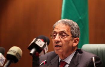 Arab League Backs Middle East Peace Talks to Start Next Week [UPDATE]