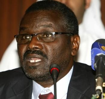 Darfur Rebel Group Ends Peace Talks