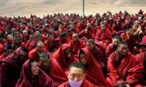 Tibet Independence Activists Could be Shot in Earthquake Zone