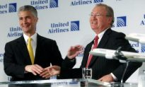 Continental, United Merger Cleared for Takeoff