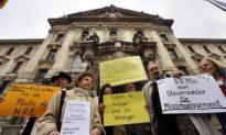 Seven European Banks Fail Stress Test