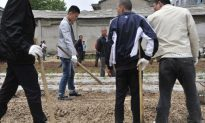 Violent, Forced Evictions in China on the Rise: Report