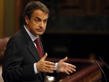 Spain Announces Austerity Measures