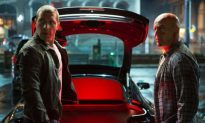 """Movie Review: """"A Good Day to Die Hard"""""""