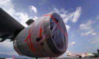 Half of Flights to Return to European Skies