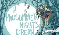 Shakespeare's 'A Midsummer Night's Dream' Plays in Toronto