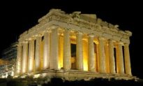 Global Dispatches: Greece—The Acropolis and Ancient Values