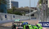 Fast Cars From Around the World Heading to Petit Le Mans
