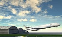 Airbus Developing Air Travel for 2050 and Beyond