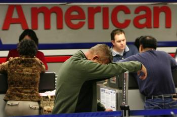 Fewer Travelers to Fly This Labor Day, Says Report