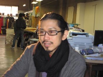 In Akira's Unique World