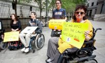 Disability Advocates' Lawsuit Turned Down