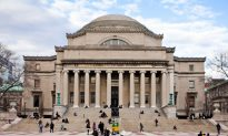 New York City Structures: Low Memorial Library