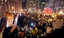 History Professor Analyzes Occupy Wall Street
