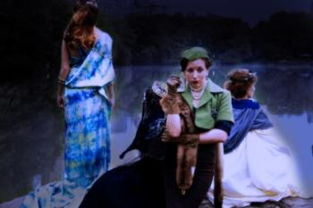 Theater Review: 'Anais Nin Goes to Hell'