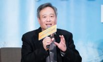 Ang Lee, From Stay-Home Dad to Two-Time Oscar Winner
