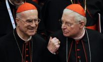 The Next Pope: Five Most Popular Contenders