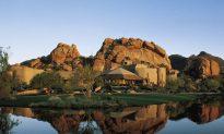 Arizona Spas: A Healing Journey in the Desert