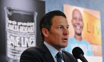 Lance Armstrong Stripped of Tour de France Wins