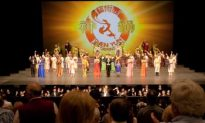 Chinese Embassy Repeatedly Fails to Block Shen Yun