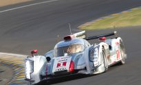Audi Defending Le Mans Win With Three e-tron Hybrids