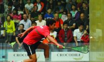 Ga Sabry: Egyptian Junior Takes Crocodile Title