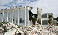 Haiti: A Rescue Worker's Firsthand Account
