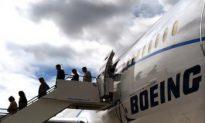 Boeing Profit Falls 21 Percent