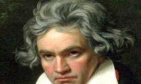 Lost Beethoven Hymn 'Premiered' in Manchester