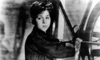Movie Review: Bicycle Thieves