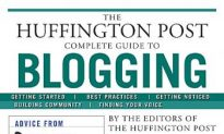 Right Time for Guide to Blogging: Huffington