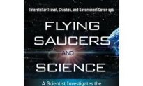Book Review: Flying Saucers and Science