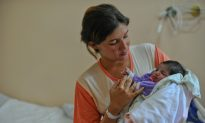 Prevalence of C-Sections a Concern in Brazil