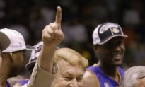 NBA Loses a Great One in Jerry Buss