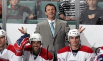 Canadiens Fire Carbonneau, GM Gainey Returns Behind Bench